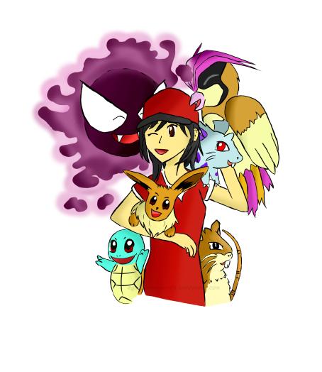Pokemon Go - best 6 - EXPORT